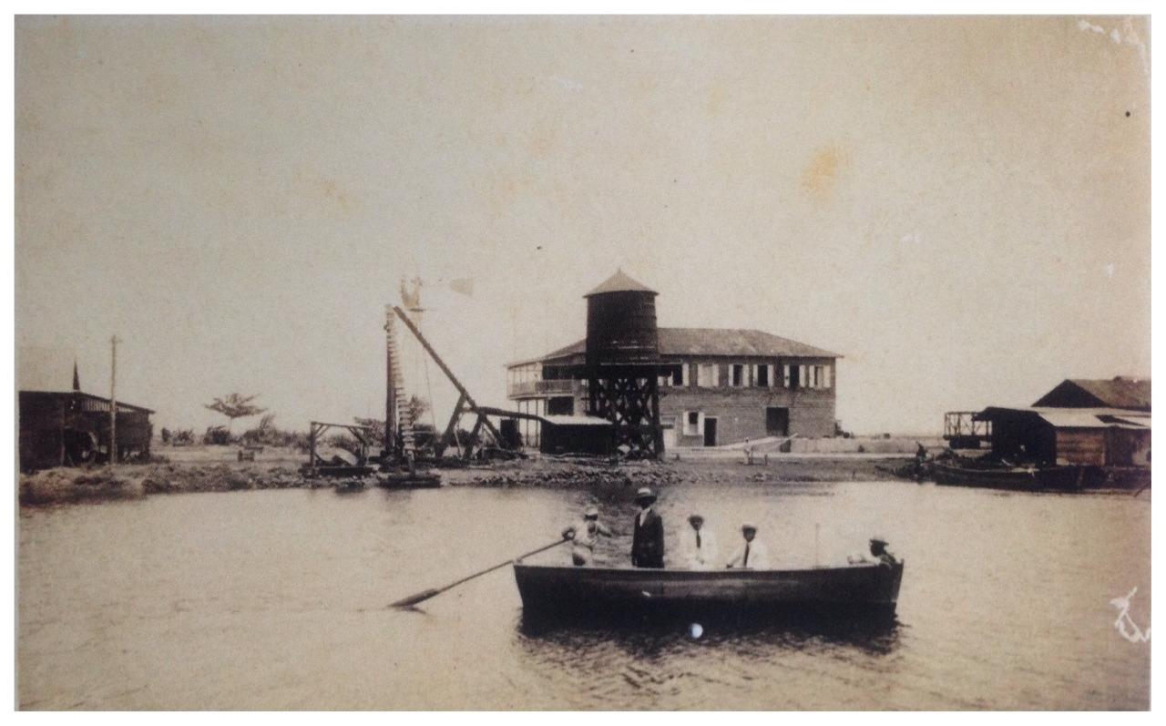Cap Haitian (1921)
