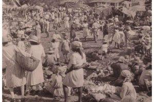 Farmers Market (1931)