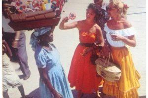 Port au Prince (1954)