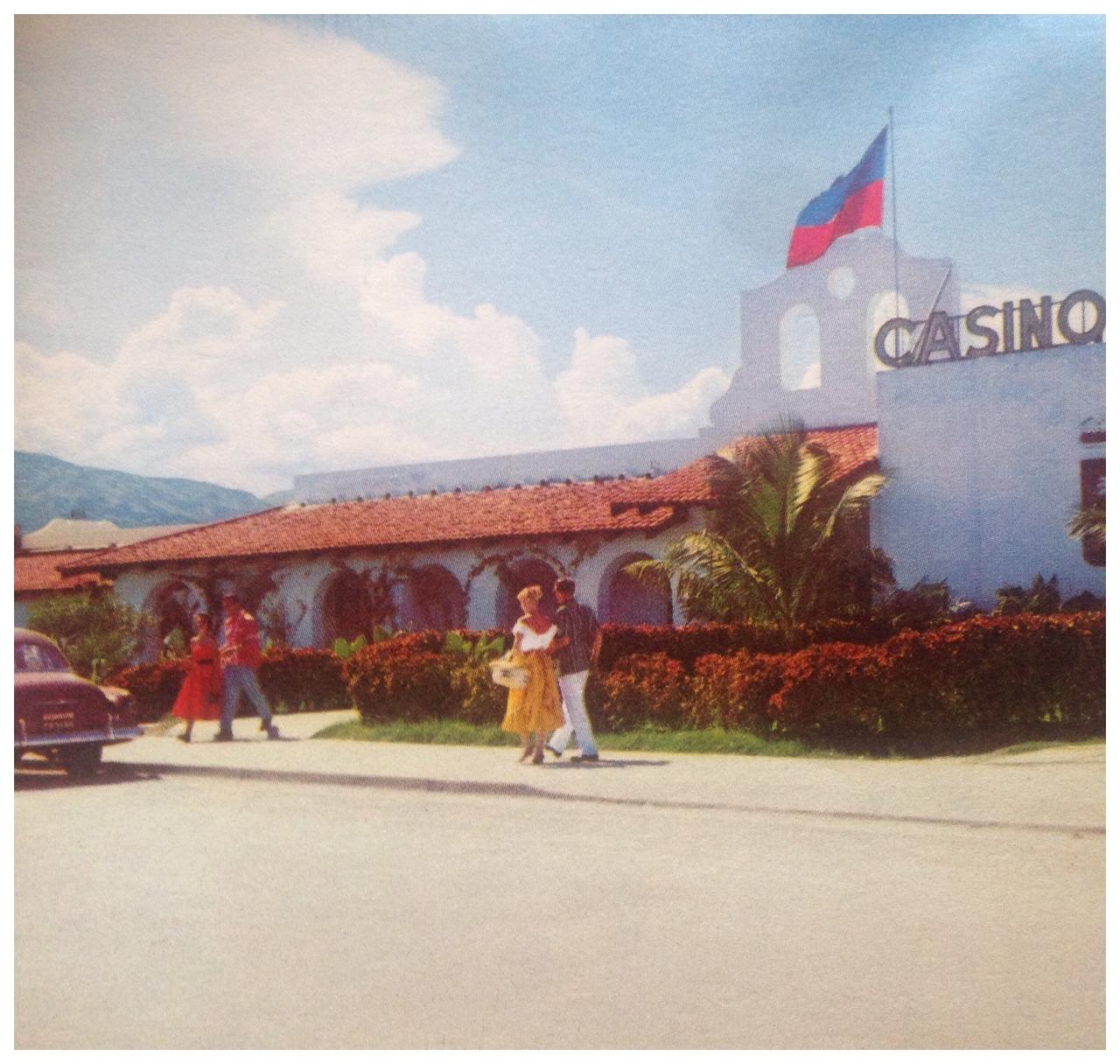 Haiti (1954)