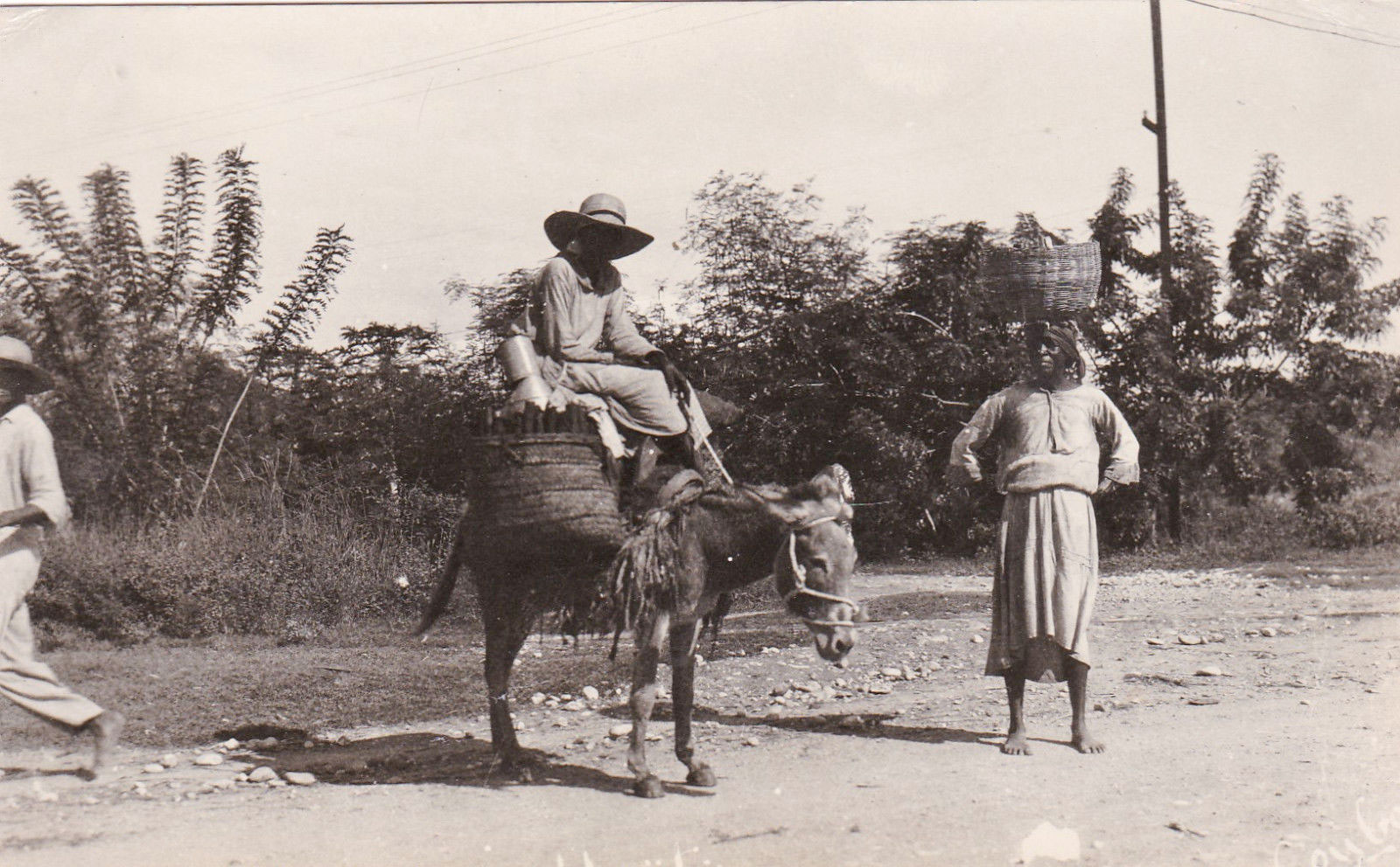 Peasants (1930)