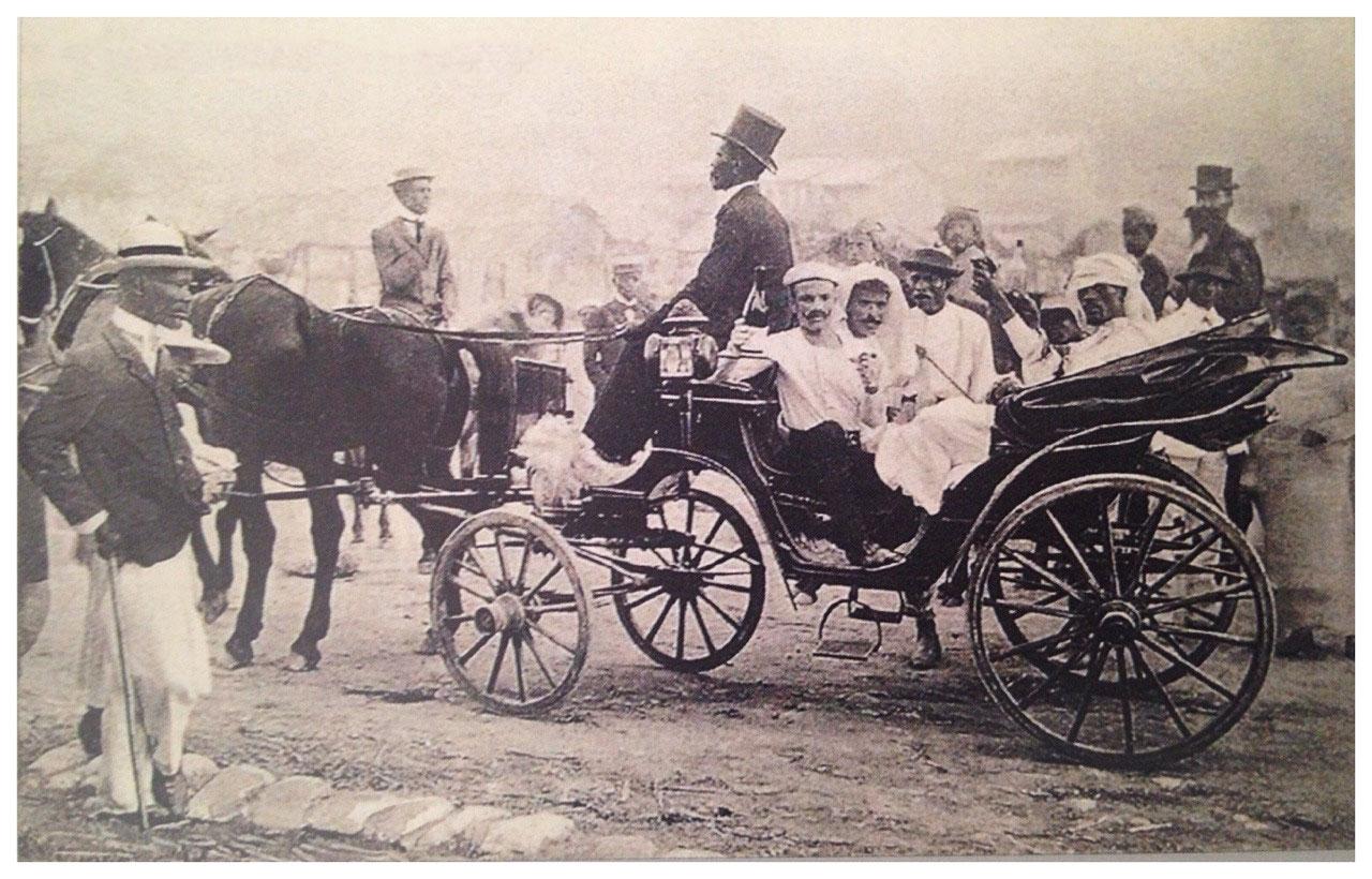 Mardi Gras (1910)
