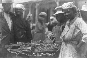 Meat Market (1916)