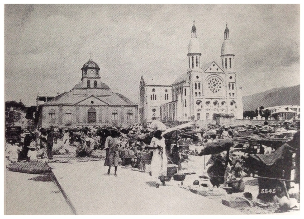 Port au Prince (1928)