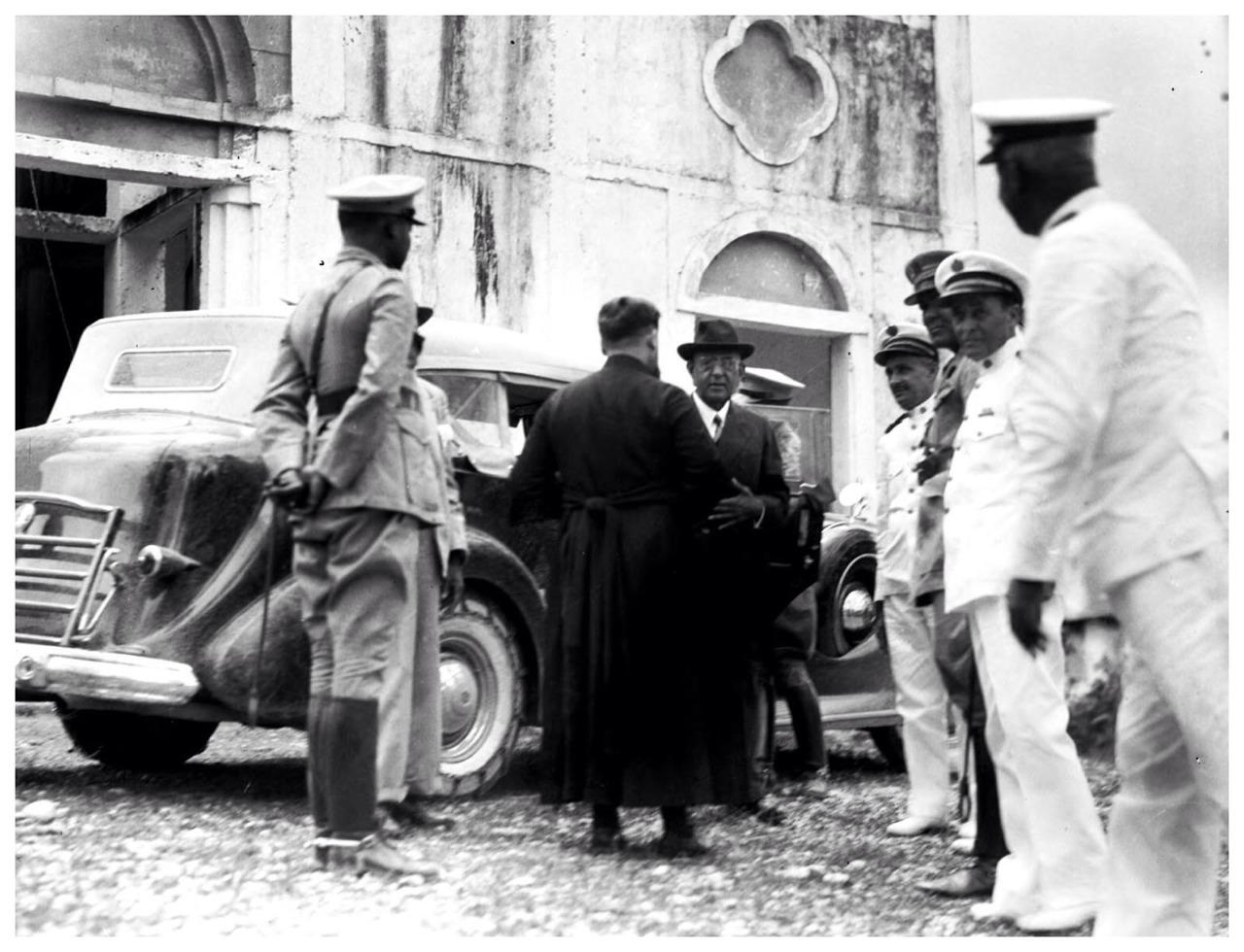 President Stenio (1940)