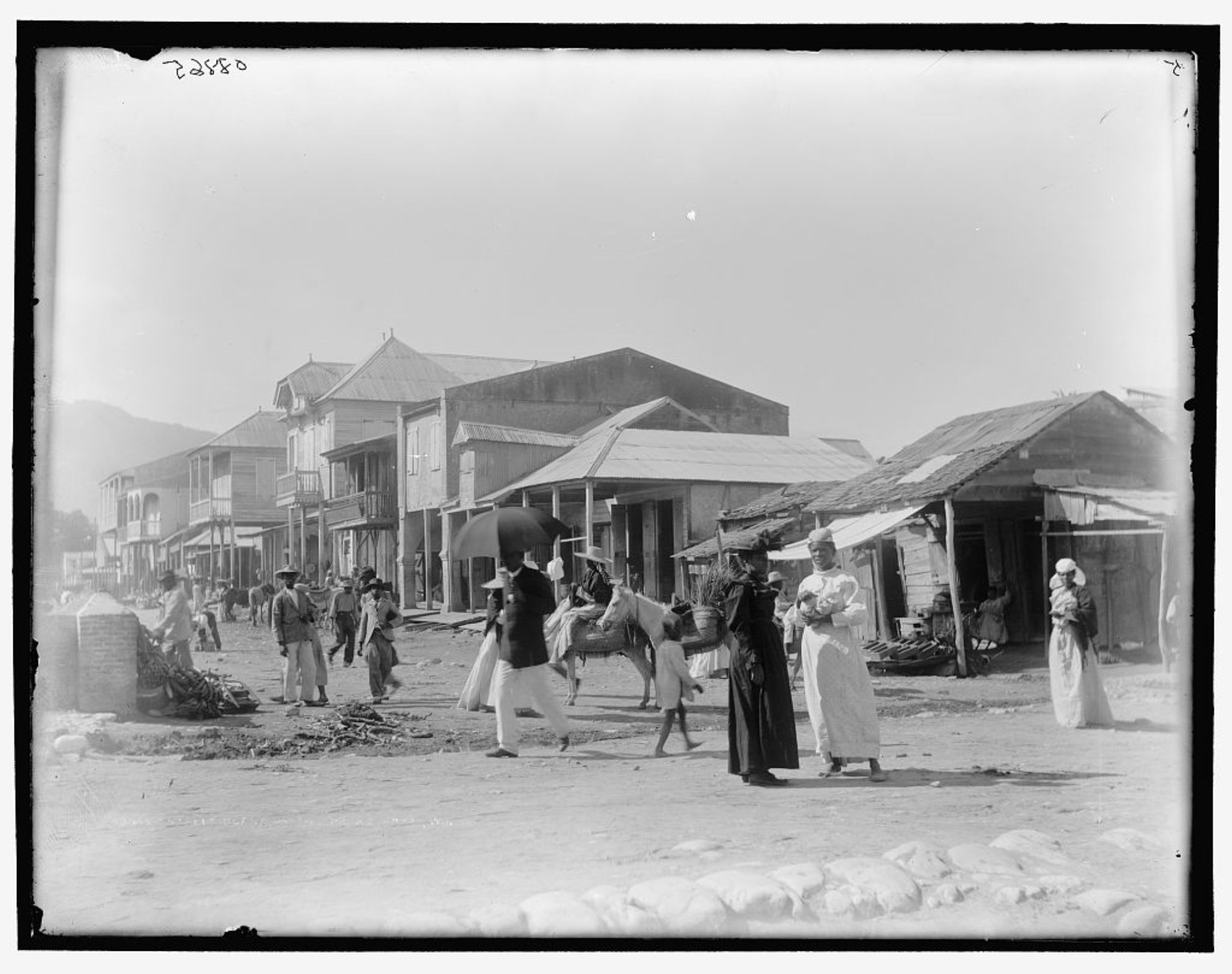 Port au Prince (1901)