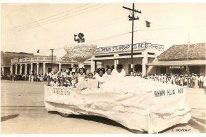 Carnival Haiti (1940)