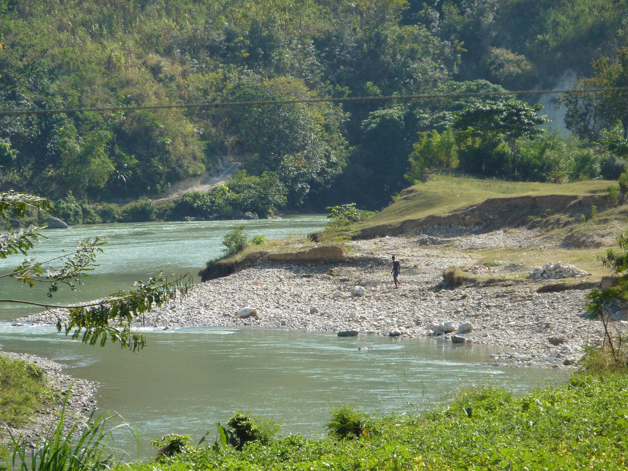 Guayamouc River