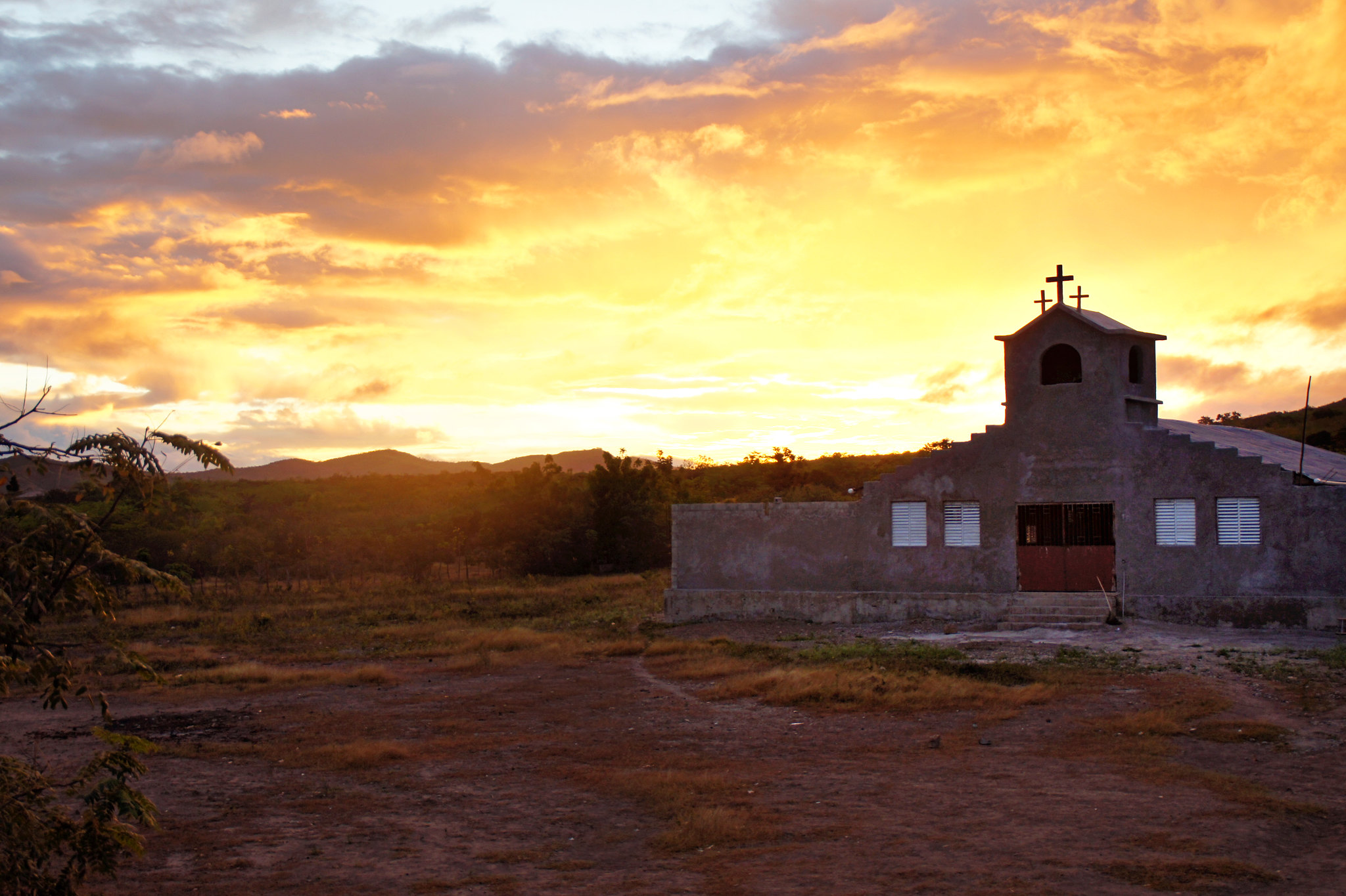 Northwest Haiti Christian Mission