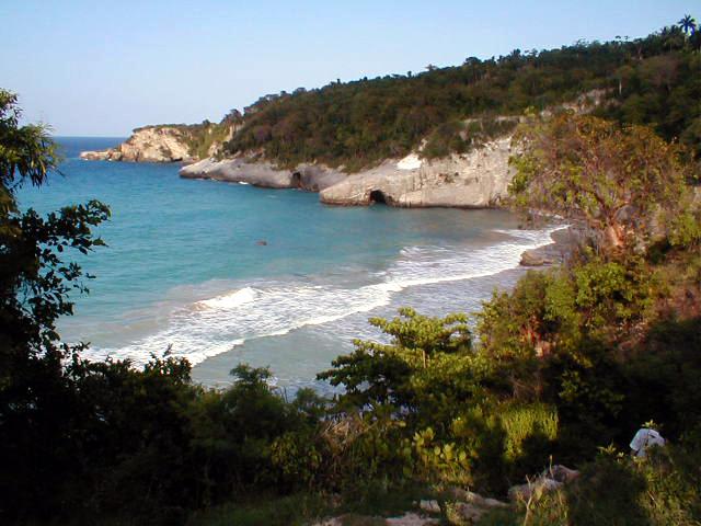 Anse d'Azure