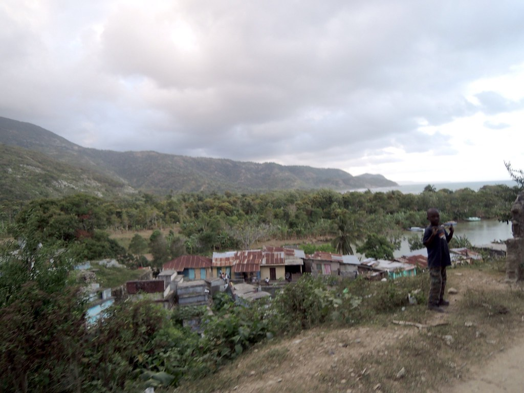 Read more about the article Rural zone from Haiti