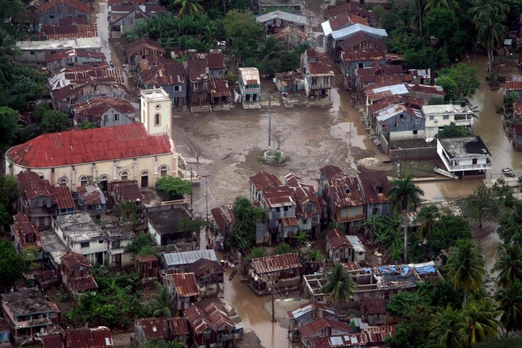 Haiti – floods