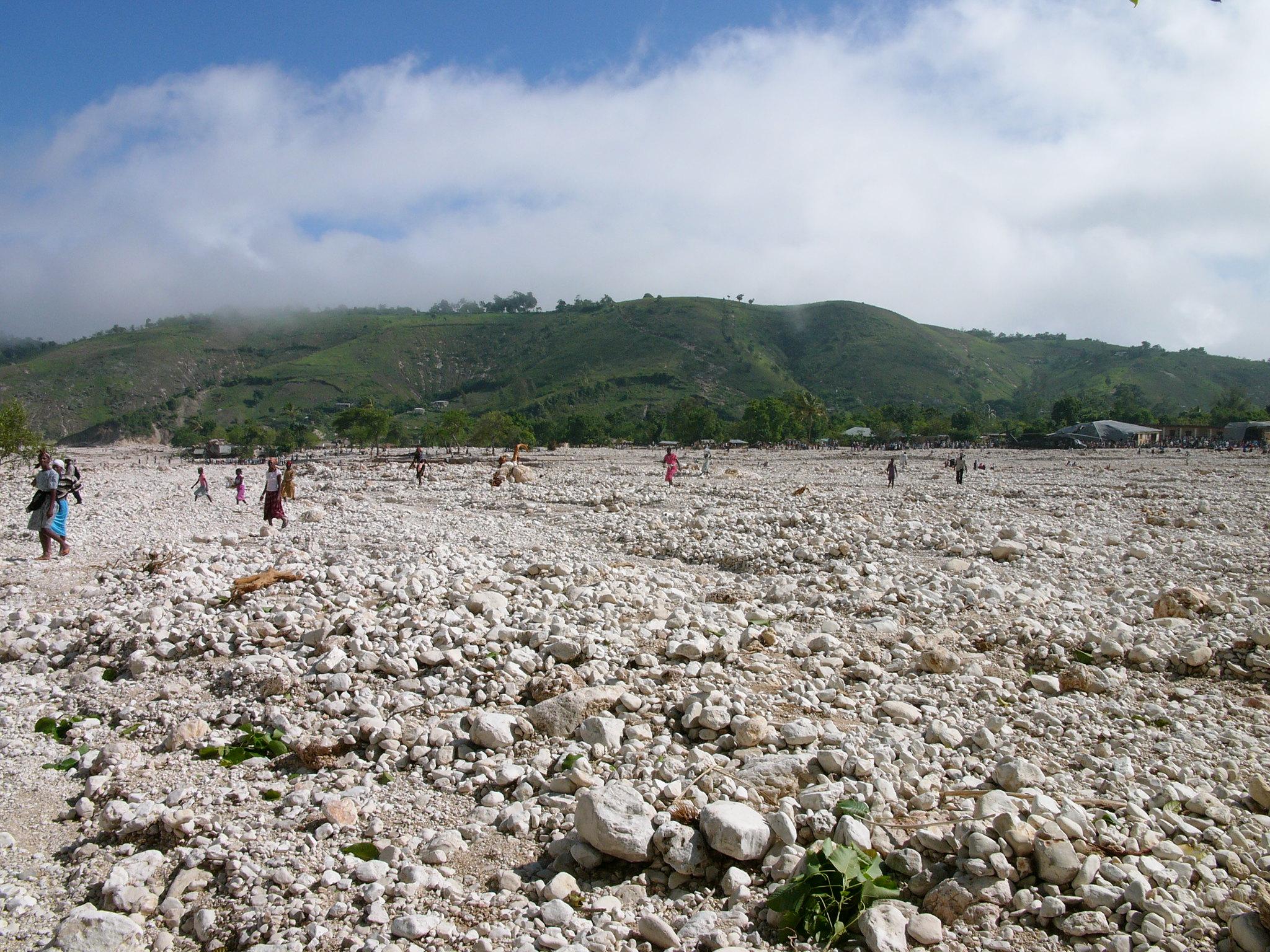 Fonds Verrettes (Haiti)