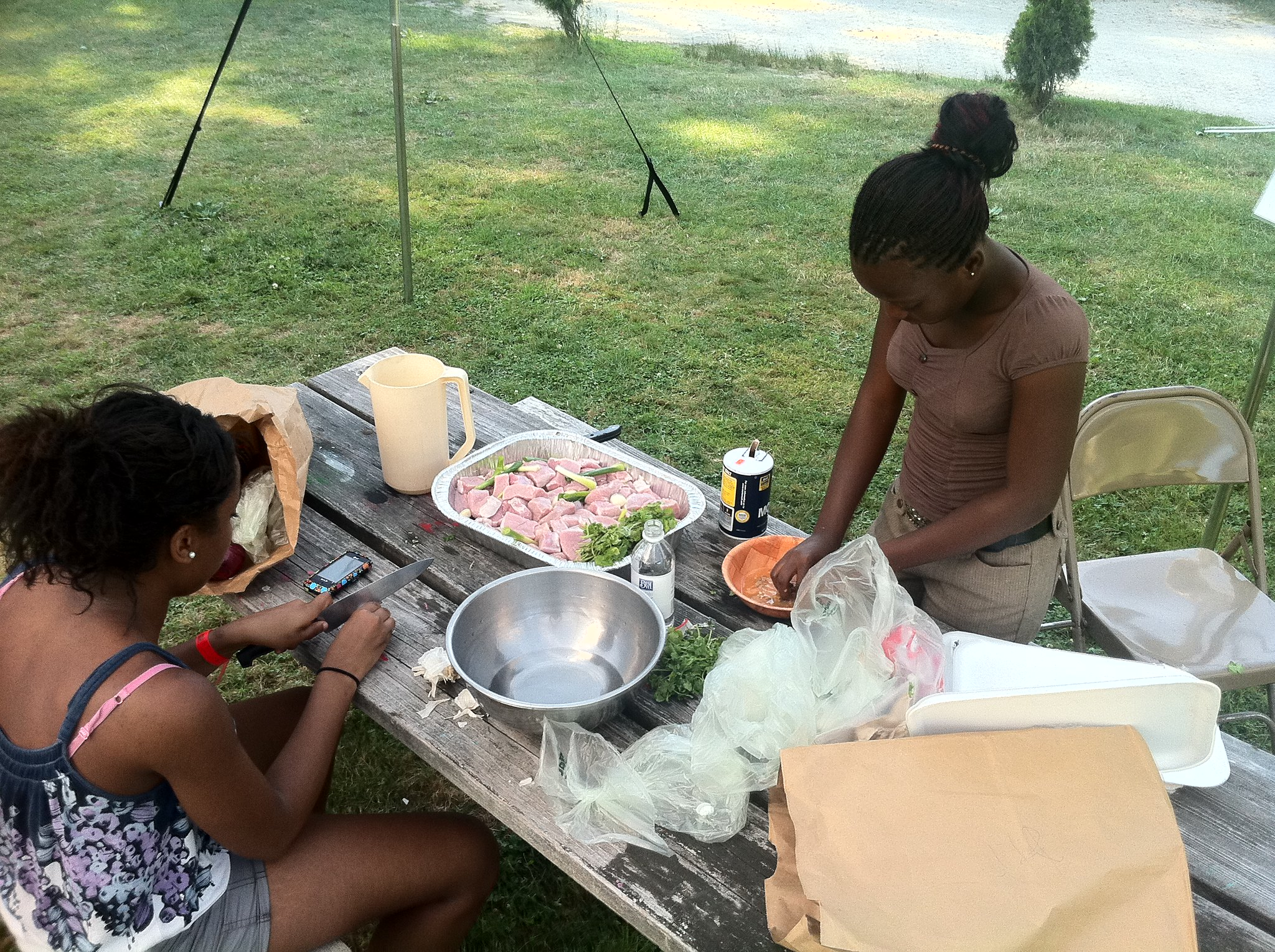 You are currently viewing Haitian breakfast