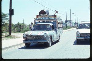 L'Amour du Travail - Haiti, 1975