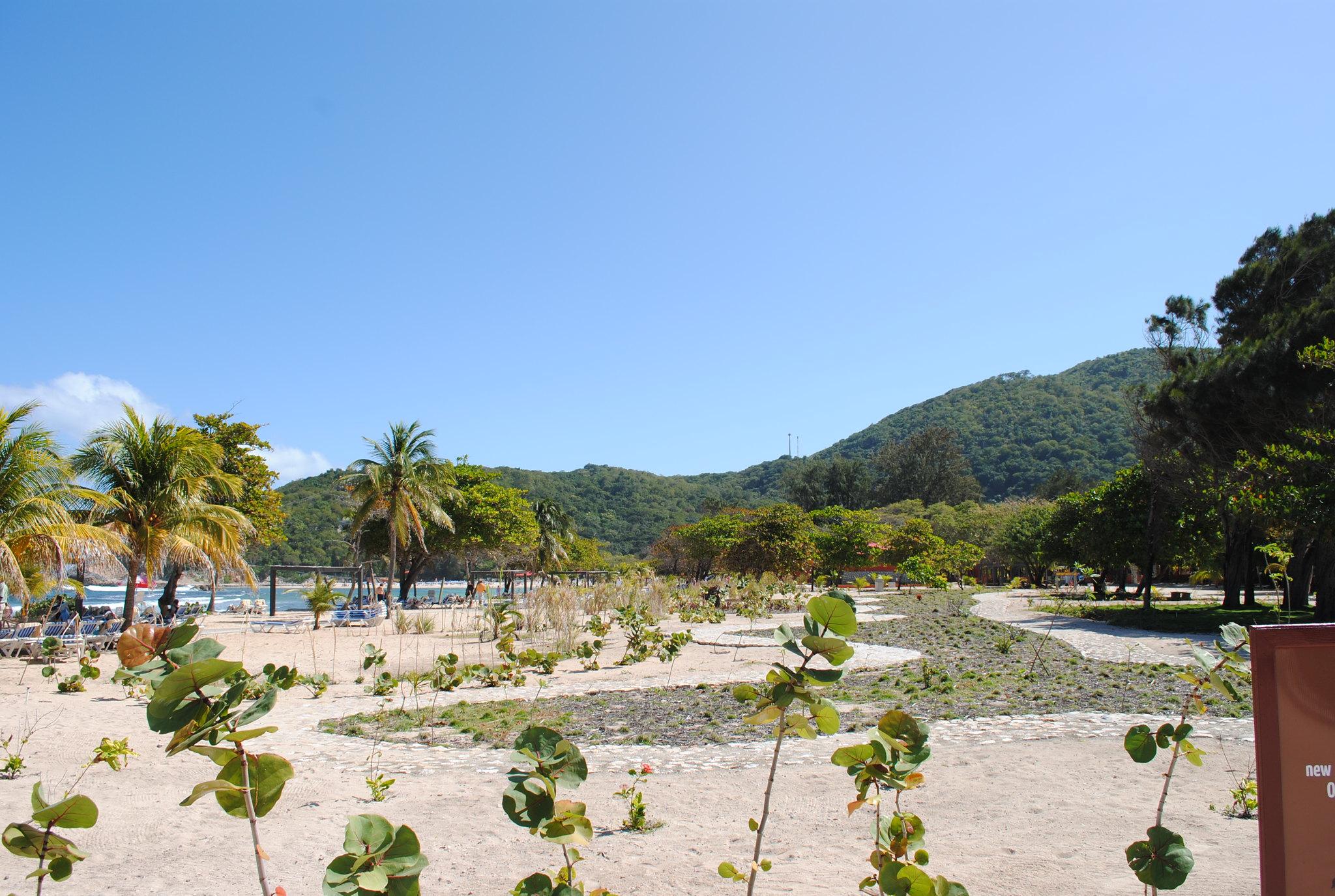Club Orient – Labadee, Haiti