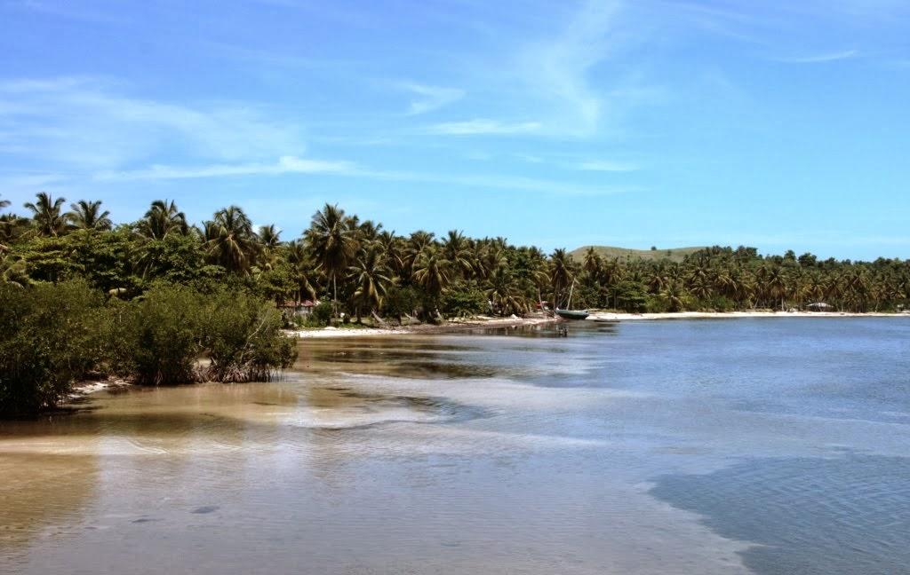 Pristine Ile-a-Vache Beach