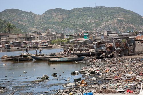 Shada, Cap-Haitien