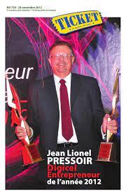 Read more about the article Bio Lionel Pressoir
